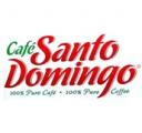 Кофе молотый Santo Domingo