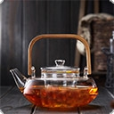 Ройбос чай