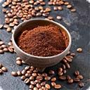 Кофе молотый Аромат свежесваренного кофе входит в пятерку самых приятных запахов в мире. С него начинается день миллионов людей, независимо от их рода деятельности и страны обитания. Кофе – это не просто напиток, а часть особого ритуала, который придает силы, бодрости и, в то же время, несет ...