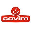Кофе в зернах Covim