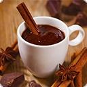 Горячий шоколад Готовые смеси для приготовления горячего шоколада
