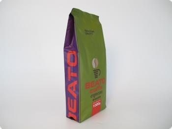 Кофе в зернах Beato Classico (F) (Беато Классик), 1 кг, вакуумная упаковка