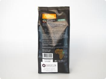 Кофе в зернах Lalibela Coffee Classic (Лалибела Кофе Классик), 500 г, вакуумная упаковка