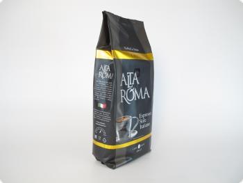 Кофе в зернах Alta Roma Oro (Альта Рома Оро), 1 кг, вакуумная упаковка