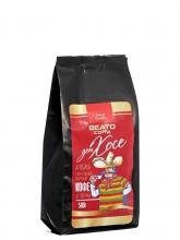 Кофе в зернах Beato (Беато) Арабика Дон Хосе, 500 г, вакуумная упаковка