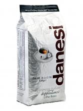 Кофе в зернах Danesi Doppio (Данези Доппио)  1 кг, вакуумная упаковка