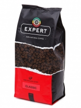 Кофе в зернах Lalibela Coffee  EXPERT Classic (Лалибела Кофе  ЭКСПЕРТ Классик)  1 кг, вакуумная упаковка