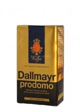 Кофе молотый Dallmayr Prodomo (Даллмайер Продомо)  500 г, вакуумная упаковка