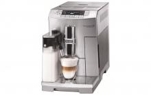 Аренда Delonghi PrimaDonna кофемашины с автоматическим капучинатором