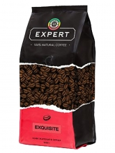 Кофе в зернах Lalibela Coffee EXPERT Exquisite (Лалибела Кофе  Экскъюзит)  1 кг, вакуумная упаковка