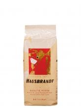 Кофе в зернах Hausbrandt Rossa (Хаусбрандт Росса)  500 г, вакуумная упаковка