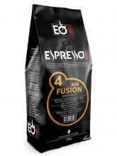 Кофе в зернах EspressoLab 04 FUSION BAR (Эспрессо Лаб Фьюжен Бар)  1 кг, вакуумная упаковка