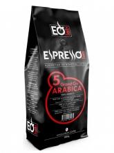 Кофе в зернах EspressoLab 05 ARABICA Grand Cru (Эспрессо Лаб Арабика Гран Кру)  1 кг, вакуумная упаковка