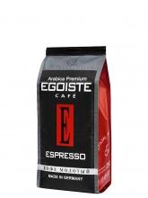 Кофе молотый Egoiste Espresso (Эгоист Эспрессо)  250 г, вакуумная упаковка