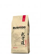 Кофе в зернах Bushido Sensei (Бушидо Сенсей)  227 г, вакуумная упаковка