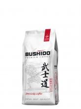 Кофе в зернах Bushido Specialty (Бушидо Спешиалти)  227 г, вакуумная упаковка