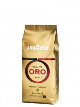 Кофе в зернах Lavazza Oro (Лавацца Оро)  250 г, вакуумная упаковка