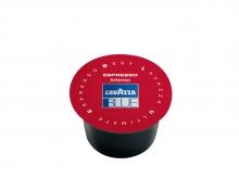 Кофе в капсулах Lavazza BLUE Espresso Intenso (Лавацца Блю Еспрессо Интенсо), упаковка 100 капсул, формат Lavazza BLUE